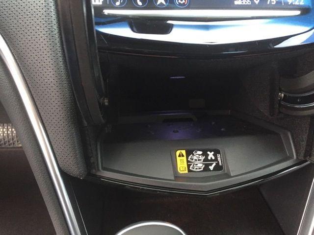 2019 Cadillac XTS 4dr Sedan Luxury FWD - 17820931 - 12