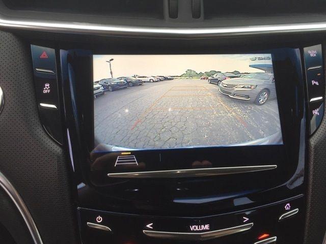 2019 Cadillac XTS 4dr Sedan Luxury FWD - 17820931 - 16