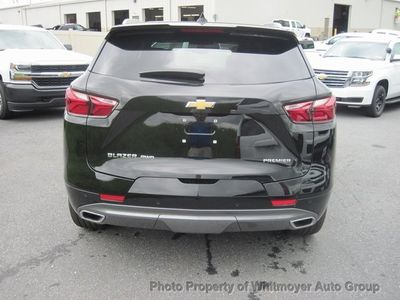 2019 Chevrolet Blazer AWD 4dr Premier - Click to see full-size photo viewer