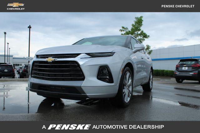 2019 Chevrolet Blazer AWD 4dr Premier - 18907018 - 0