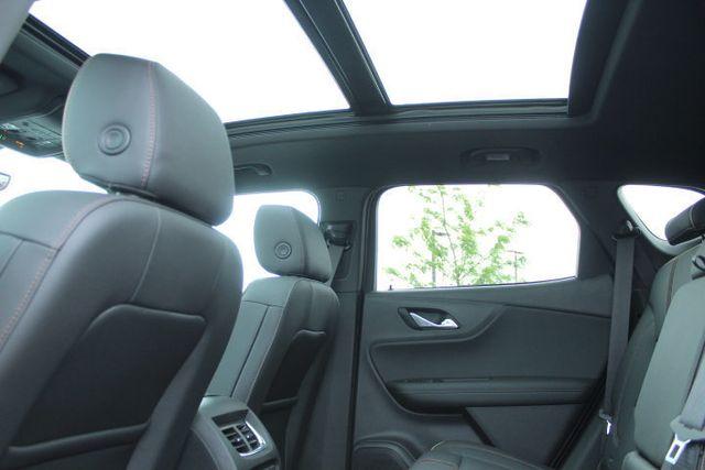 2019 Chevrolet Blazer AWD 4dr Premier - 18907018 - 13