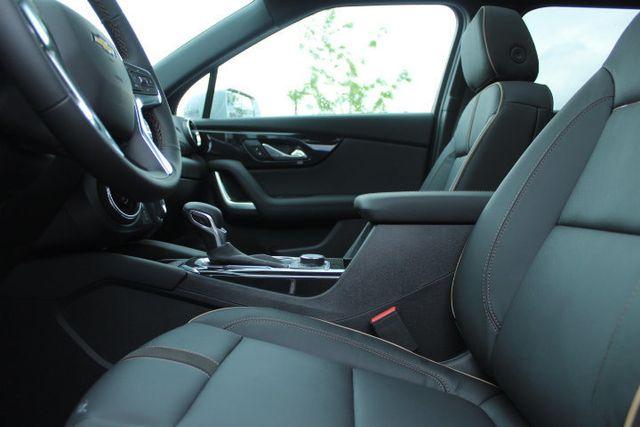 2019 Chevrolet Blazer AWD 4dr Premier - 18907018 - 16