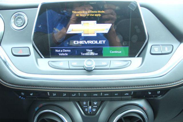 2019 Chevrolet Blazer AWD 4dr Premier - 18907018 - 26