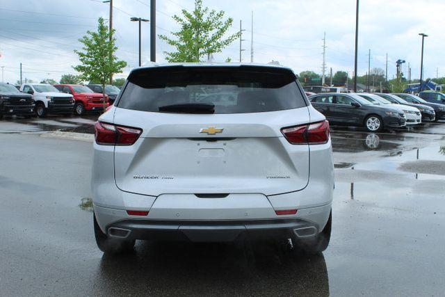 2019 Chevrolet Blazer AWD 4dr Premier - 18907018 - 3