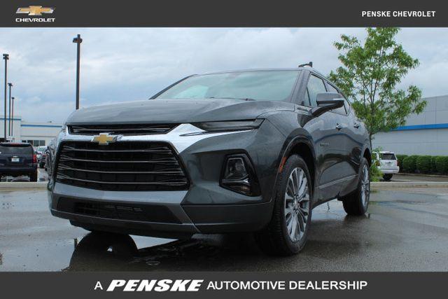 2019 Chevrolet Blazer AWD 4dr Premier - 18911393 - 0