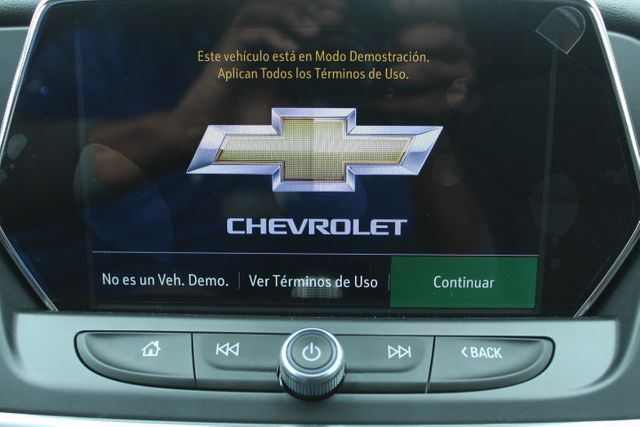 2019 Chevrolet Blazer AWD 4dr Premier - 18911393 - 27