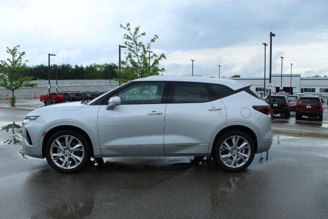 2019 New Chevrolet Blazer AWD 4dr Premier SUV for Sale in