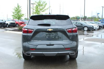 2019 Chevrolet Blazer AWD 4dr Premier SUV - Click to see full-size photo viewer