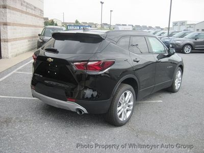 2019 Chevrolet Blazer Base - Click to see full-size photo viewer