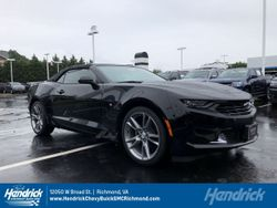 2019 Chevrolet Camaro - 1G1FB3DS8K0154520