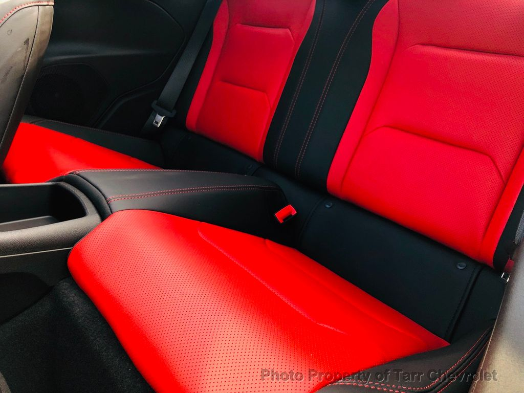 2019 Chevrolet Camaro 2dr Convertible LT w/3LT - 18503497 - 16