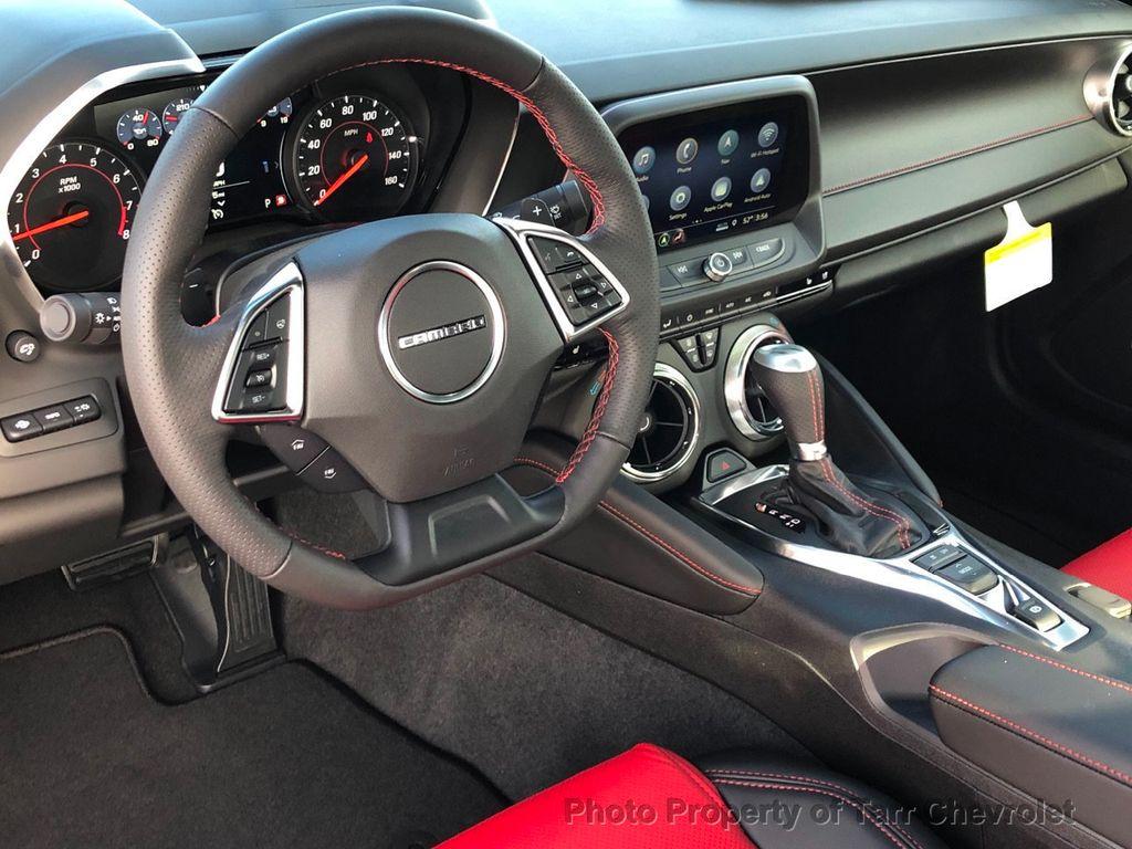 2019 Chevrolet Camaro 2dr Convertible LT w/3LT - 18503497 - 17