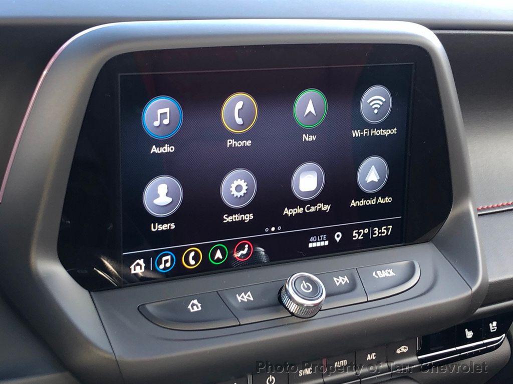 2019 Chevrolet Camaro 2dr Convertible LT w/3LT - 18503497 - 5