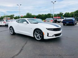 2019 Chevrolet Camaro - 1G1FB1RS7K0151590