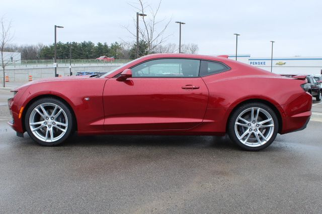 2019 Chevrolet Camaro 2dr Coupe SS w/1SS - 18522622 - 1