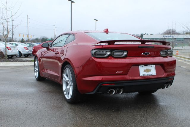 2019 Chevrolet Camaro 2dr Coupe SS w/1SS - 18522622 - 2