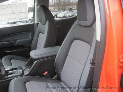 """2019 Chevrolet Colorado 4WD Crew Cab 128.3"""" Z71 - Click to see full-size photo viewer"""