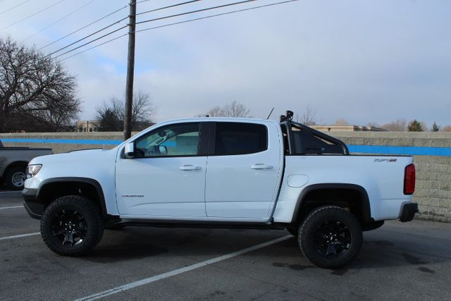 "2019 Chevrolet Colorado 4WD Crew Cab 128.3"" ZR2 - 18436426 - 1"