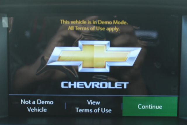 "2019 Chevrolet Colorado 4WD Crew Cab 128.3"" ZR2 - 18436426 - 25"