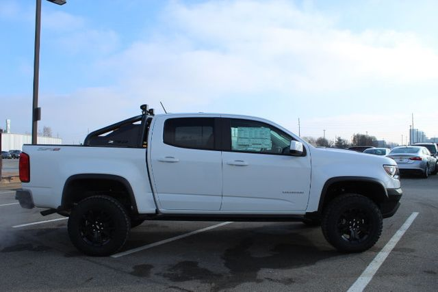 "2019 Chevrolet Colorado 4WD Crew Cab 128.3"" ZR2 - 18436426 - 5"