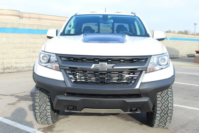 "2019 Chevrolet Colorado 4WD Crew Cab 128.3"" ZR2 - 18436426 - 7"