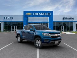 2019 Chevrolet Colorado - 1GCGTBEN5K1114742