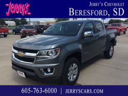 2019 Chevrolet Colorado - 1GCGTCEN4K1100434