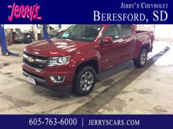 2019 Chevrolet Colorado - 1GCPTDE12K1151692