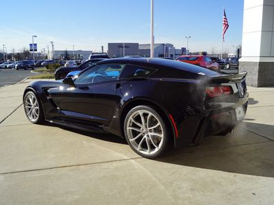 2019 Chevrolet Corvette 2dr Grand Sport Coupe w/3LT - Click to see full-size photo viewer