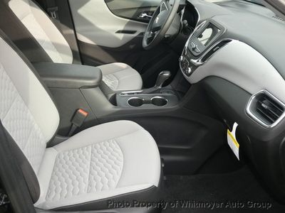 2019 Chevrolet Equinox AWD 4dr LS w/1LS - Click to see full-size photo viewer