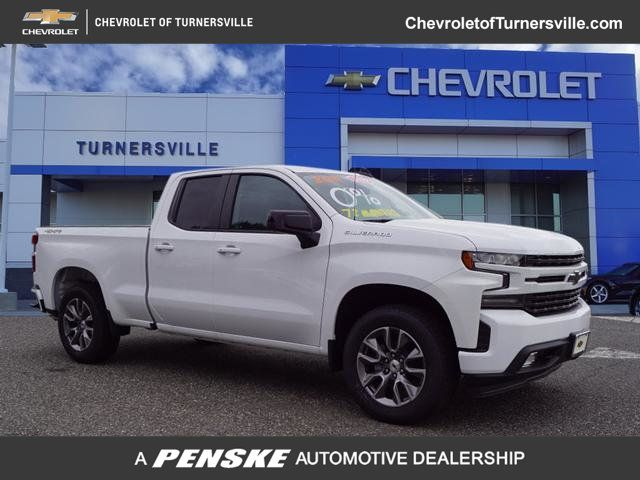 2019 new chevrolet silverado 1500 4wd double cab 147 u0026quot  rst at turnersville automall serving south