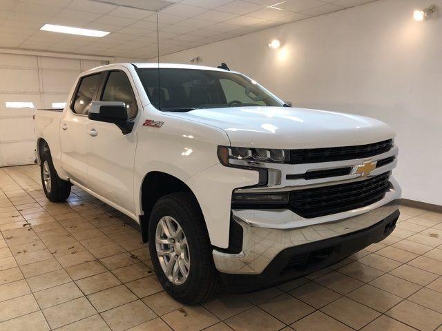 2019 Chevrolet Silverado 1500 LT - 18433481 - 0