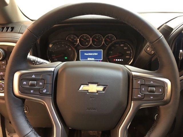 2019 Chevrolet Silverado 1500 LT - 18433481 - 12