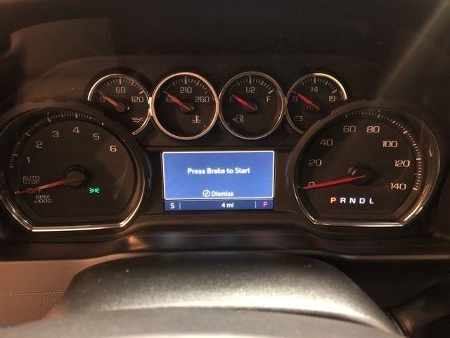 2019 Chevrolet Silverado 1500 LT - 18433481 - 13