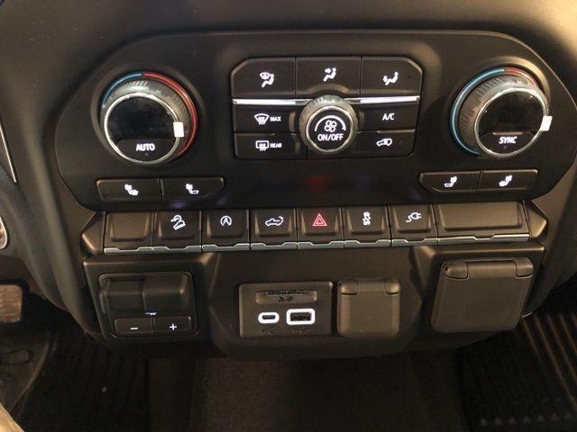 2019 Chevrolet Silverado 1500 LT - 18433481 - 18