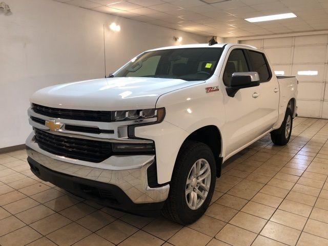 2019 Chevrolet Silverado 1500 LT - 18433481 - 1