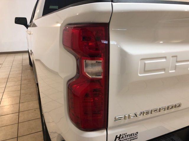 2019 Chevrolet Silverado 1500 LT - 18433481 - 24