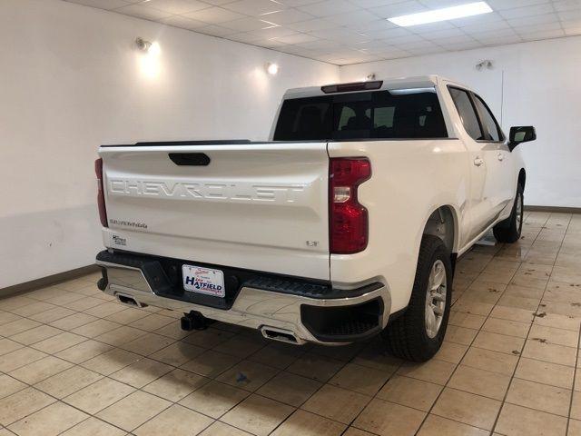 2019 Chevrolet Silverado 1500 LT - 18433481 - 3