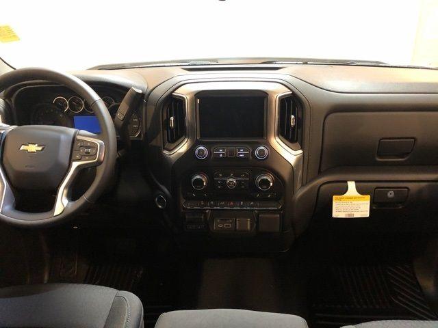 2019 Chevrolet Silverado 1500 LT - 18433481 - 8