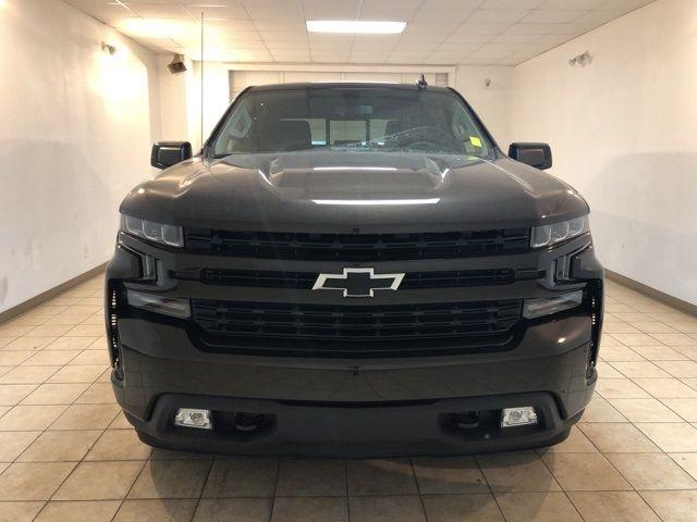 2019 Chevrolet Silverado 1500 RST - 18551322 - 1