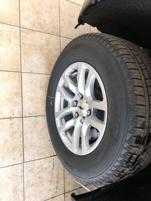 2019 Chevrolet Silverado 1500 RST - 18551322 - 22