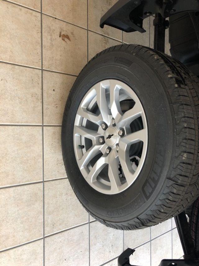 2019 Chevrolet Silverado 1500 RST - 18551322 - 23