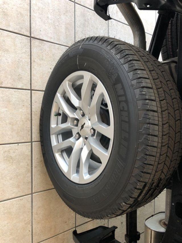 2019 Chevrolet Silverado 1500 RST - 18551322 - 24