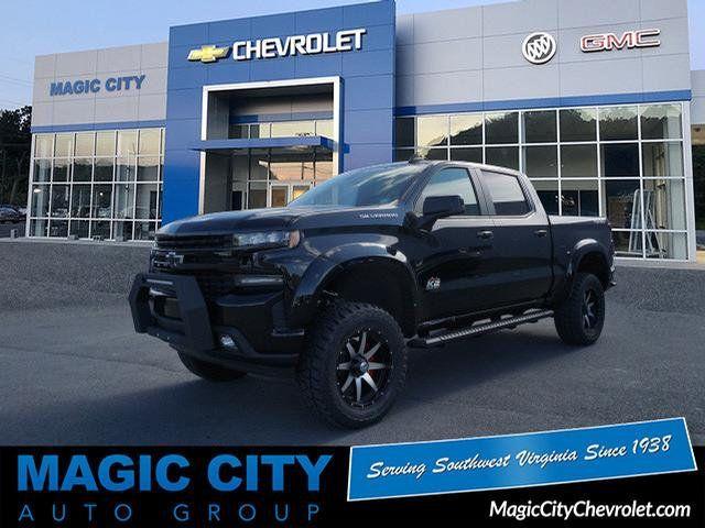 2019 Chevrolet Silverado 1500 RST - 18633562 - 0