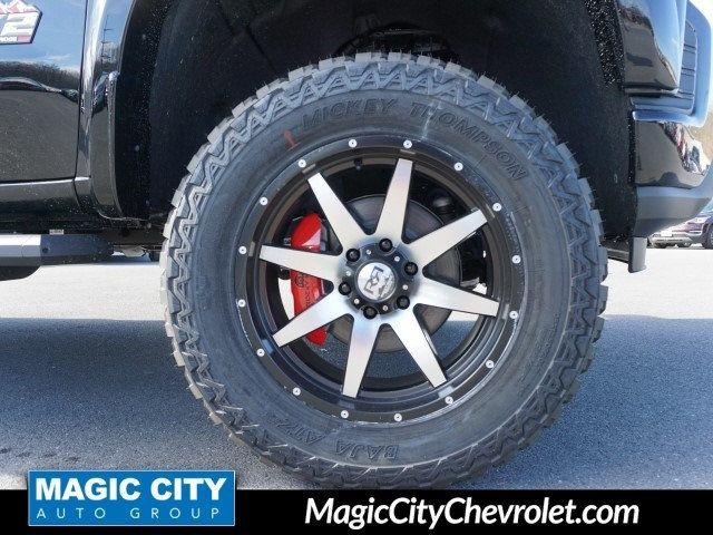 2019 Chevrolet Silverado 1500 RST - 18633562 - 12