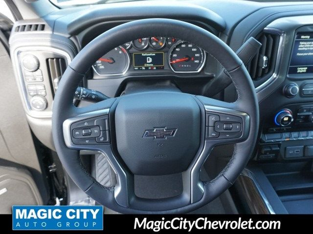 2019 Chevrolet Silverado 1500 RST - 18633562 - 14