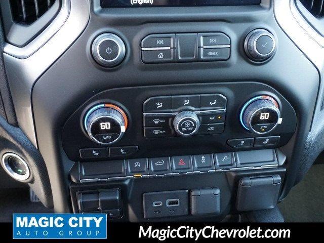 2019 Chevrolet Silverado 1500 RST - 18633562 - 17