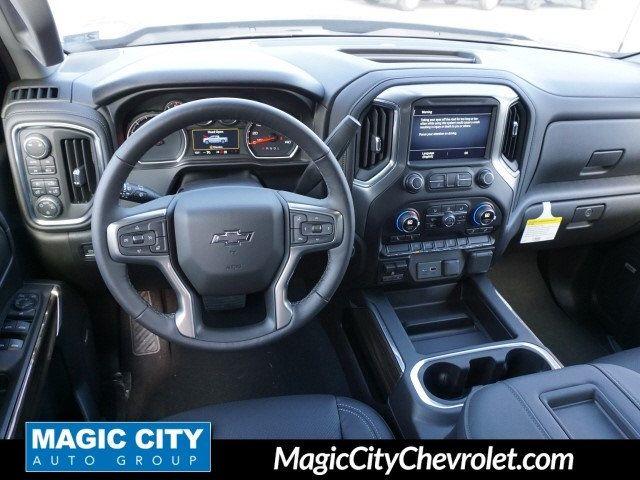 2019 Chevrolet Silverado 1500 RST - 18633562 - 4