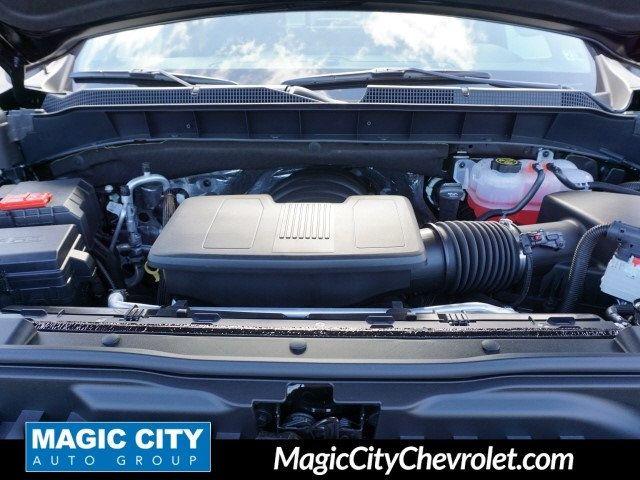 2019 Chevrolet Silverado 1500 RST - 18633562 - 6