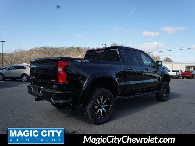 2019 Chevrolet Silverado 1500 RST - 18633562 - 8